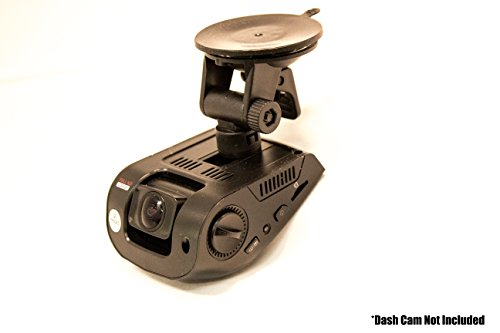 REXING V1 Suction Cup Mount