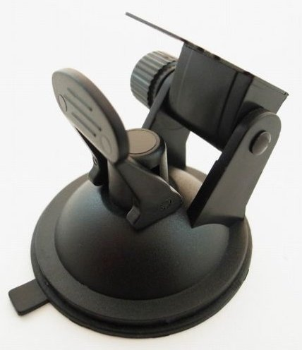 Nice Suction Cup Mount For The COBRA Radar Detector All Recent New & Old Models