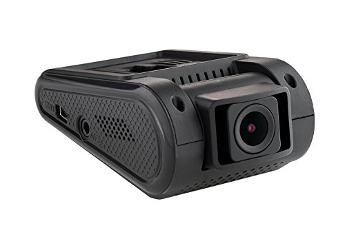 Spy Tec A119 Version 2 Car Dash 60 FPS 1440p Camera with Novate Chipset G Sensor Wide Angle Lens and Low Light Recording