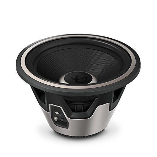 Infinity Kappa 1200W 12″ 1200 Watt Car Audio Subwoofer