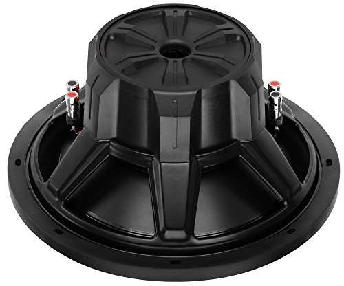 BOSS Audio 2 Boss CH10DVC 10″ 3000W Car Subwoofers Audio DVC Power Subs Woofers 4 Ohm