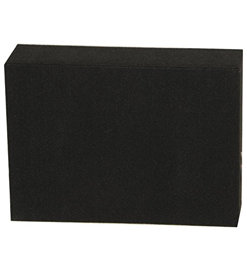 Q-Power Shallow Single 12″ Sealed Truck Subwoofer Sub Box | 18.25 x 13.25 x 5.25
