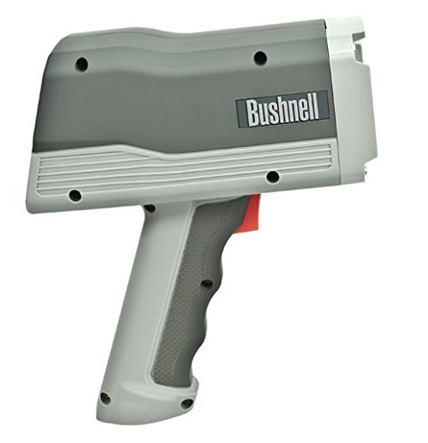 Bushnell Speedster III Radar Gun w/ Speeds from 10 to 200 MPH –