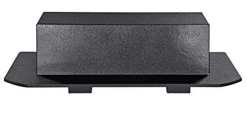 EXT Dual 12″ Sealed Subwoofer Box For 2002-13 Chevy Avalanche, Cadillac Escalade