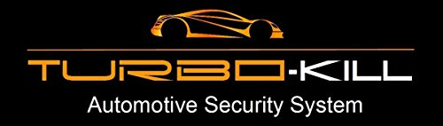 Turbokill Automotive Security System – RFID