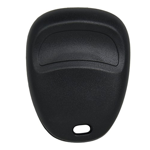 Keyless2Go Keyless Entry Car Key Replacement for Vehicles That Use 3 Button MYT3X6898B
